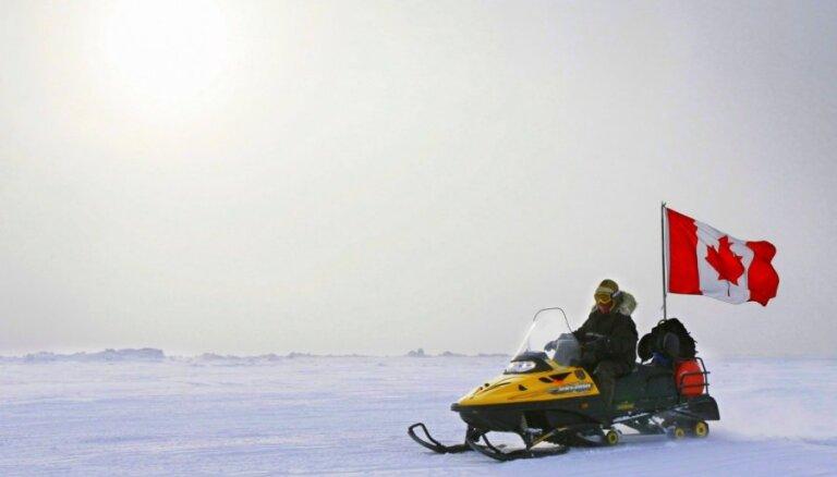 Kanāda sasilst divreiz ātrāk nekā pārējā pasaule, vēsta ziņojums
