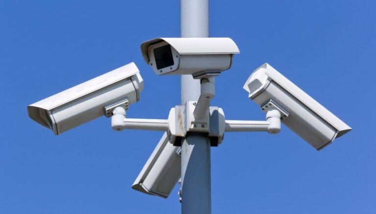 Большой брат или Защитник Отечества? Как будет работать единая система видеонаблюдения в Латвии