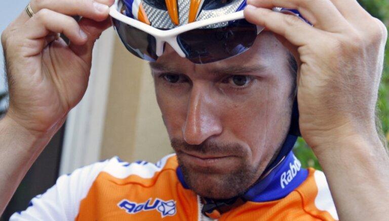 """Датский велогонщик настучал на лидера """"Катюши"""""""