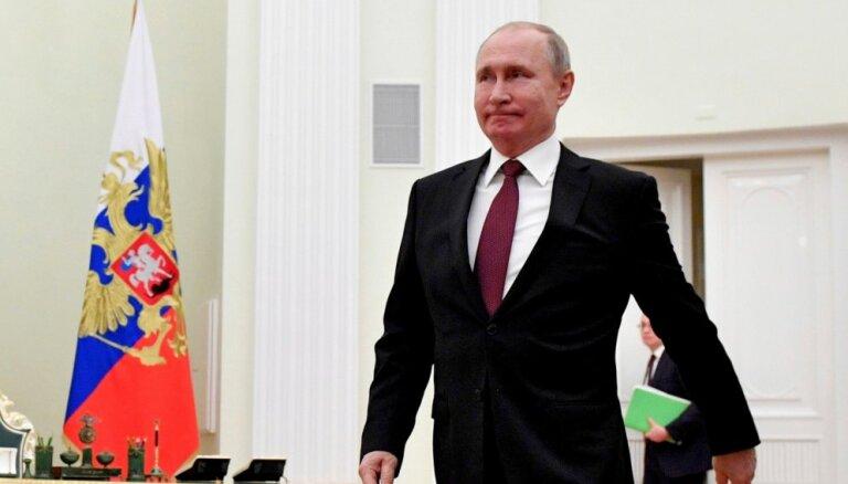 """""""Путин начал решать свою проблему-2024"""". Что в мире говорят о переменах в российской власти"""
