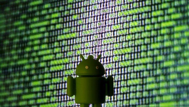 В 500 популярных Android-приложениях обнаружили критическую уязвимость