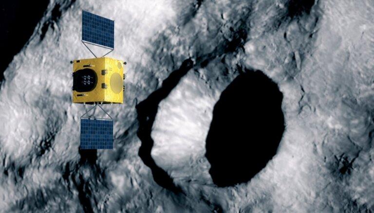 Latvijas uzņēmums piedalās pirmajā Eiropas Kosmosa aģentūras planētas aizsardzības misijā