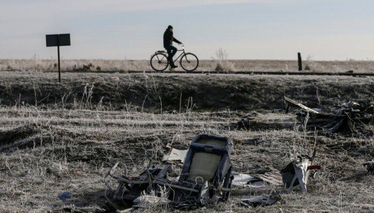 """Родственники жертв катастрофы """"Боинга"""" призывают власти России к ответу"""