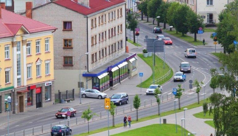 Valmiera investīciju projektiem no Valsts kases aizņemsies vairāk nekā miljonu eiro
