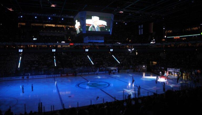 Pasaules hokeja čempionāts. Pēdējās priekšsacīkšu dienas kopsavilkums