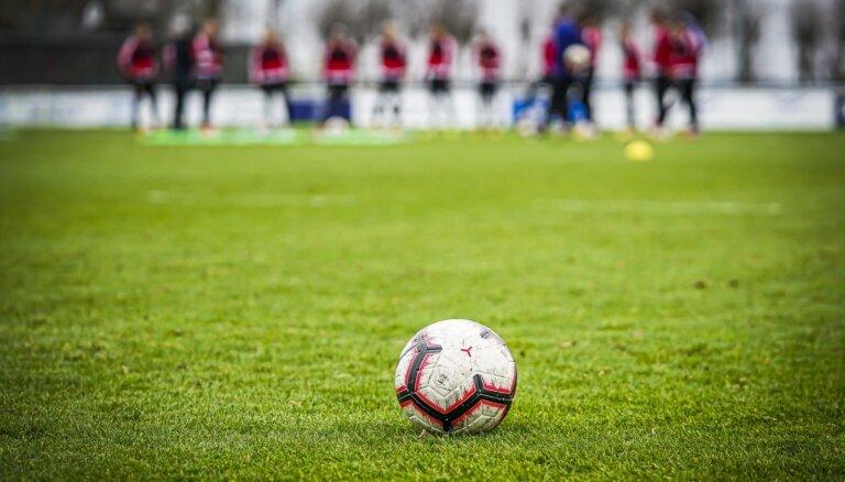RFS futbolisti kļūst par pirmajiem Latvijas kausa pusfinālistiem