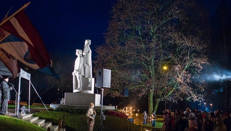 Dobelē notiks 'Latvijas goda apļa' pasākumi