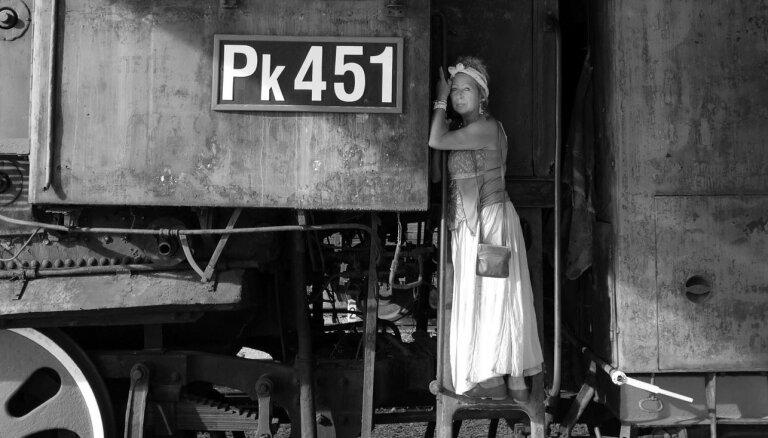 Notiks kinorežisores Ilonas Brūveres radošais vakars