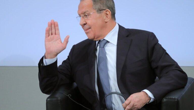 Россия и Запад в Мюнхене: больше речей, меньше надежды на сближение