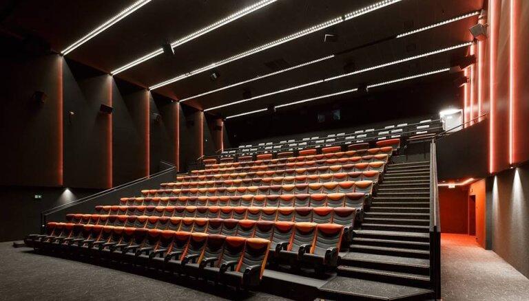 'Spried ar Delfi' par filmu radīšanu Latvijā pandēmijas apstākļos