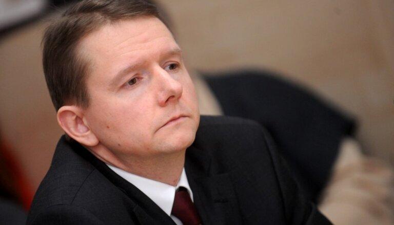 FKTK vadītāja amata kandidāta Putniņa uzkrājumi pārsniedz 400 tūkstošus eiro