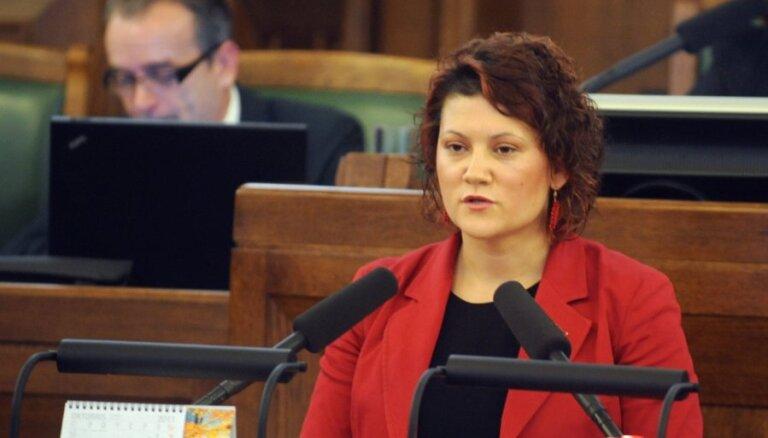 Депутат Казака оболгала участников конференции по абортам