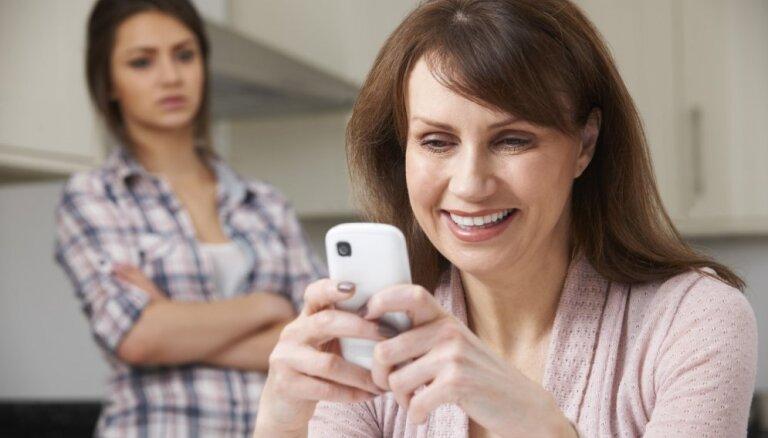 Четыре вещи, которые родителям не стоит делать в социальных сетях