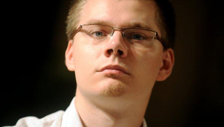 Янис Иесалниекс может получить высокий пост в Сейме