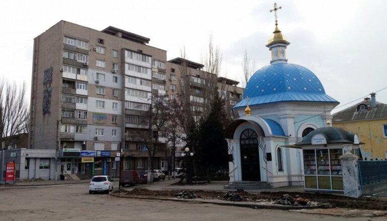 'Delfi' no Berdjanskas: Eiropas Savienība izskata veidus Ukrainas austrumu 'pacelšanai'