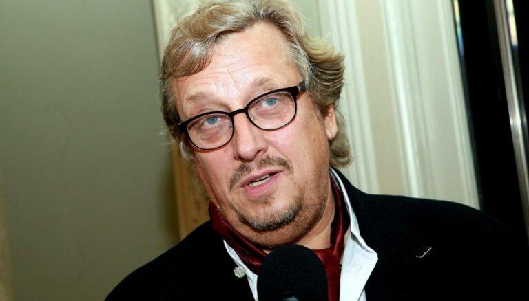 Operas direktors Liepiņš pārsteigts par jauno nodokļu reformu