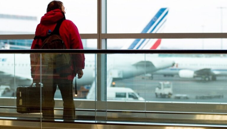 Ukrainai vīzu režīmu ieviešana ar Krieviju izmaksātu miljardiem dolāru