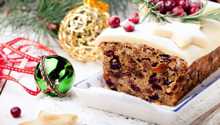 10 рождественских кексов и пирогов, которые нужно печь уже сейчас