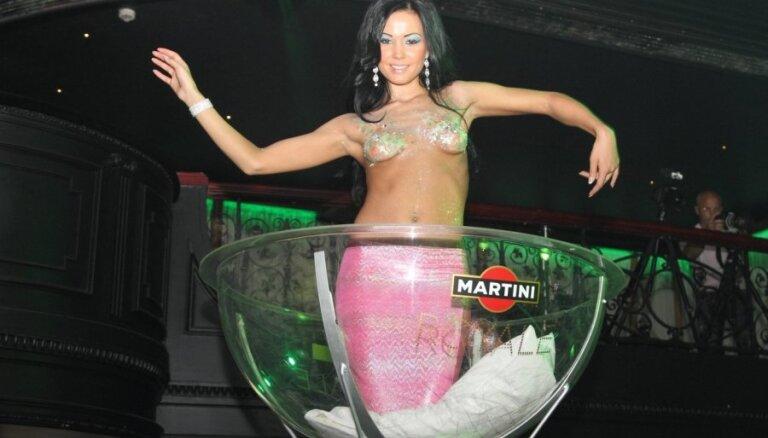 Выбрали финалисток кастинга Martini, которые поедут на Ибицу