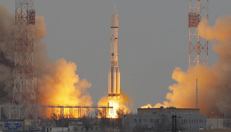 Uz diviem gadiem atliek Eiropas un Krievijas Marsa misiju