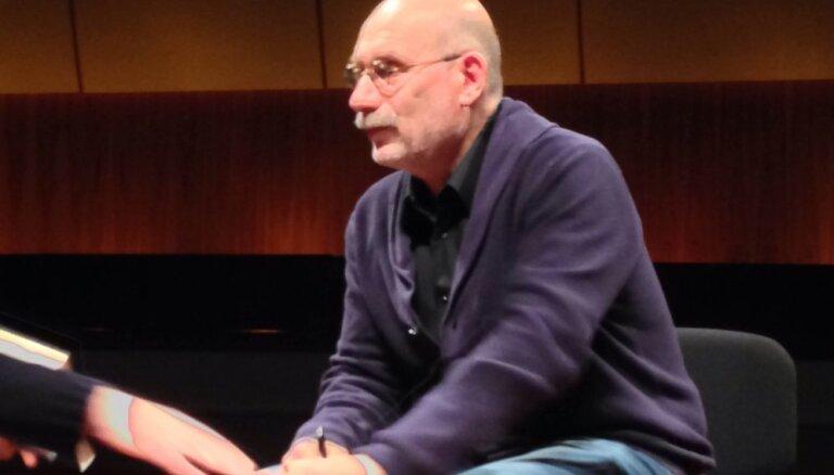 Писатель Борис Акунин сравнил Путина с шекспировским персонажем Яго
