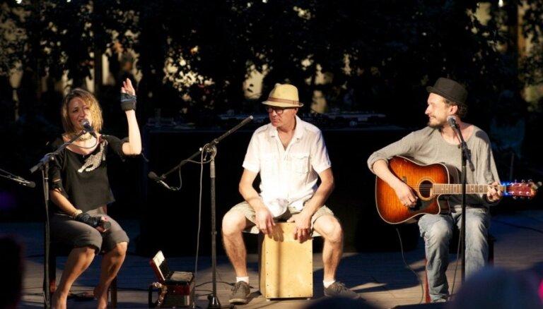 Mūzikas straumēšanas serviss 'Streamus' plāno iekarot ne tikai Baltijas tirgu