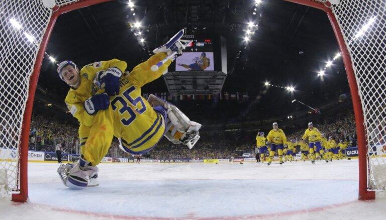 Нюландер признан MVP ЧМ-2017, Василевский и Панарин — дважды среди лучших