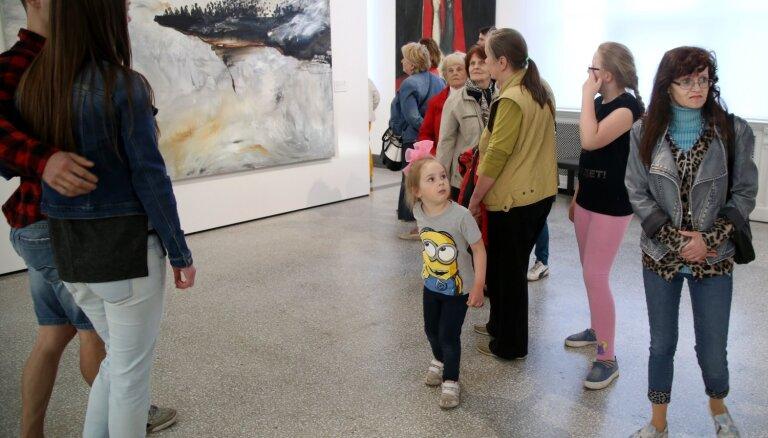Tālavas taurētāju meklējot. 15 idejas aizraujošai Muzeju nakts pavadīšanai Rīgā