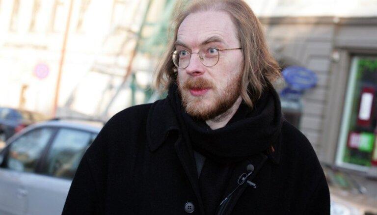 No 'Radio SWH' ētera pazūd arī Pans Kleksis