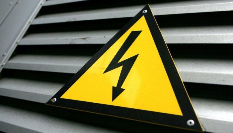 В Латвии и Литве самая высокая цена на электроэнергию в регионе