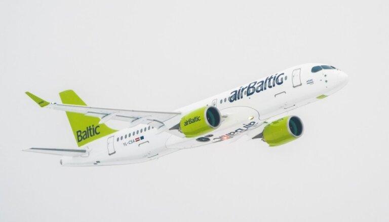 Boeing обвинила Bombardier в демпинге