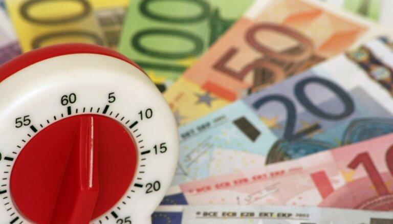 Вейонис: правительство должно быть утверждено в январе