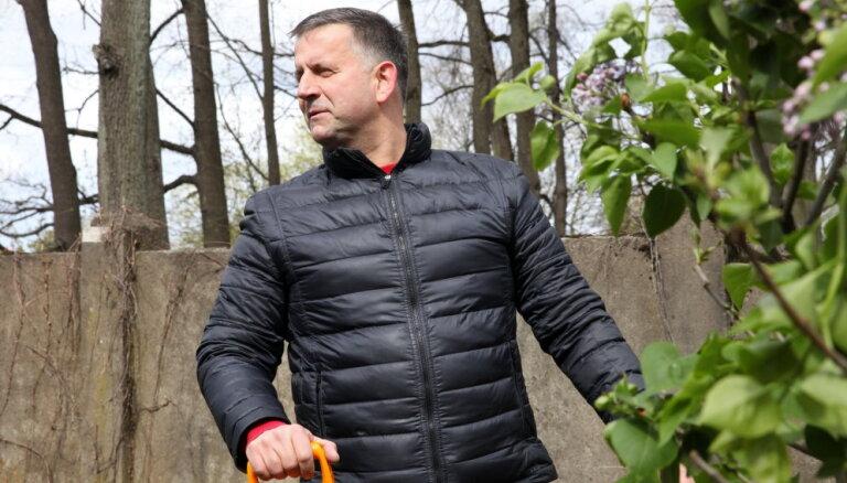Роналдс Нейманис покинул правление Valsts nekustamie īpašumi