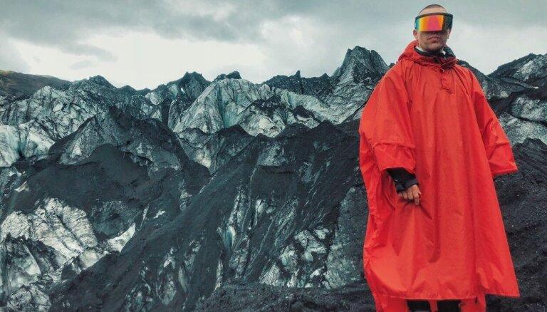 Noskaties! Reperis Ozols publicē singla 'Mūžība' video