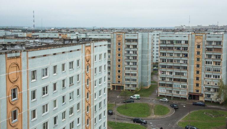 Латвия снова пытается решить проблему домов на частной земле. Как это будет выглядеть?