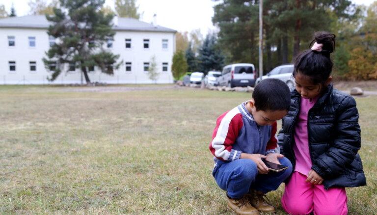 Госконтроль: по плану приема беженцев неадекватно истрачено 200 тысяч евро