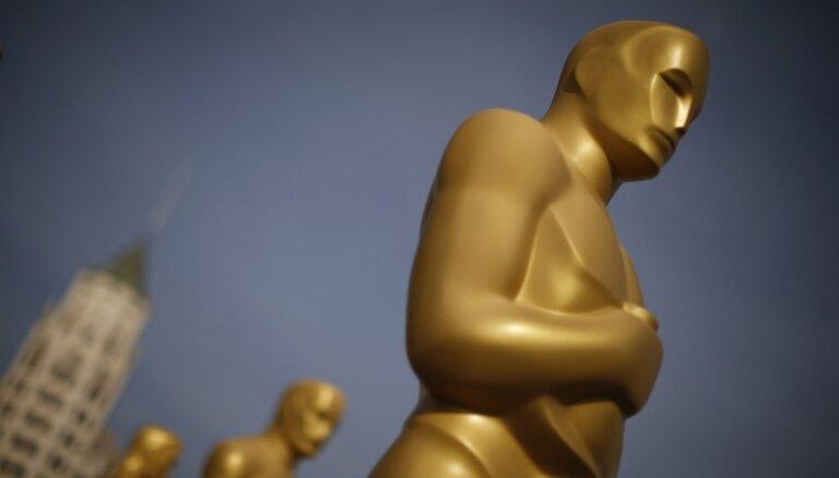 'Oskaru' ceremonija šogad notiks bez pasākuma vadītāja