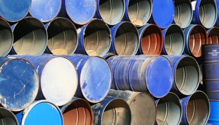 Из принадлежащего ЛУ здания вынесли семь тонн незаконно хранящихся опасных химикатов