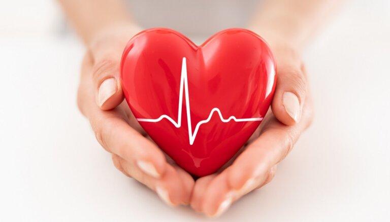 Septiņi veidi, kā parūpēties par sirds veselību