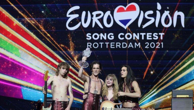 """Кто смотрит """"Евровидение""""? Организаторы конкурса подсчитали зрителей"""