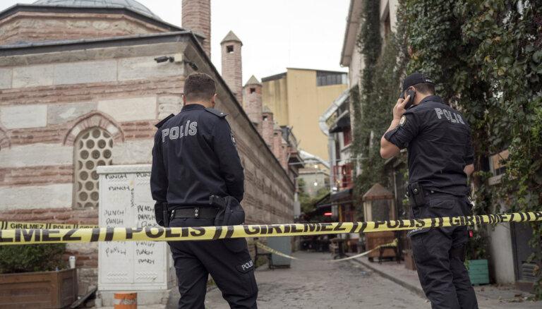 """Основатель """"Белых касок"""" Джеймс Ле Мезюрье найден мертвым в Стамбуле"""
