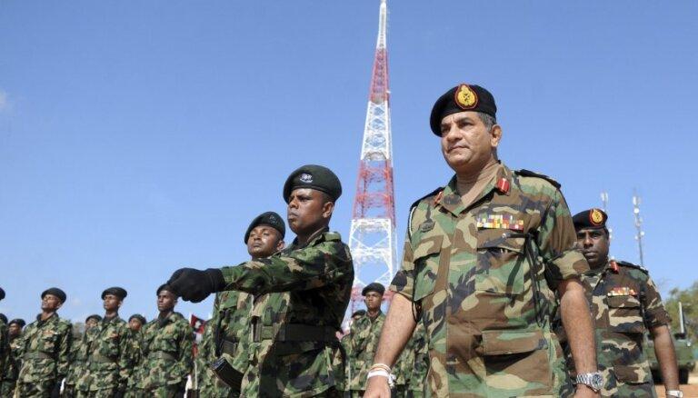 ФОТО. Серия терактов на Шри-Ланке: погибли 156 человек, в том числе 35 иностранцев