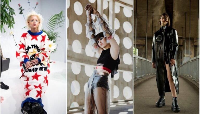Актуальные тенденции и талантливые дизайнеры: программа Рижской недели моды