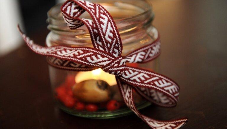 Latvijas valsts svētkus dažādos pasākumos atzīmēs arī ārvalstīs