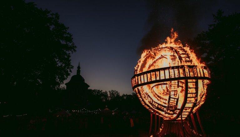 No saulgriežiem uz Ūsiņiem – pārceļ etnofestivālu 'Sviests'