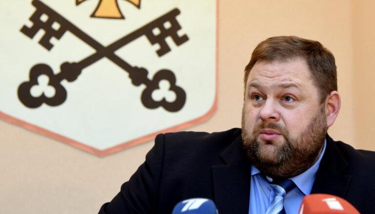 Дело Созинова: Служба госбезопасности обыскала 18 объектов