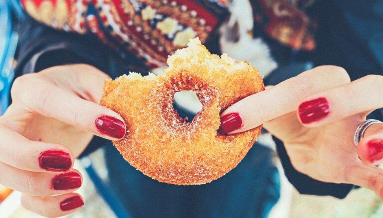 Baltais drauds. Kā veselību ietekmē pārmērīgs cukura patēriņš