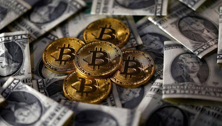 Крупнейшие криптовалюты переживают спад: биткоин опустился ниже $9000