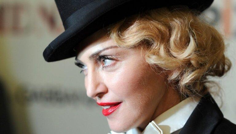 Самые высокооплачиваемые музыканты 2013 года: Мадонна сделала всех