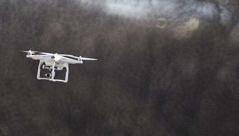 VUGD iegādāsies pirmos dronus